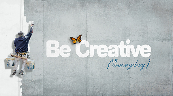 Be-Creative-Everyday