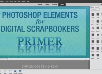 learn-photoshop-elements-interface-digital-scrapbooking
