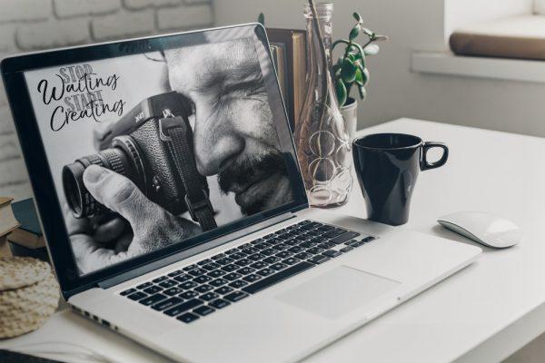 digital-scrapbook-online-course-Stop-Waiting-Start-Creating
